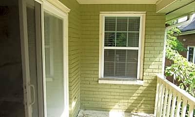 Patio / Deck, 2120 Fairfax Ave, 2