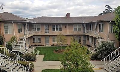 Building, 891 Huntington Dr, 0