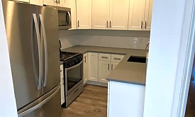 Kitchen, 116 N 38th St, 1