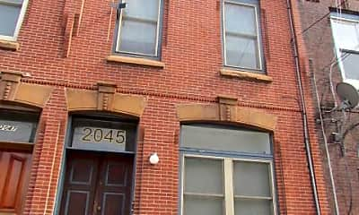 Building, 2045 N 15th St, 0