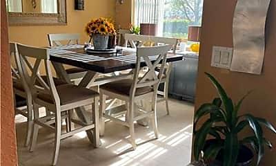 Dining Room, 37 Lancaster Rd, 2