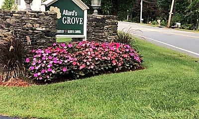 Allards Grove, 1