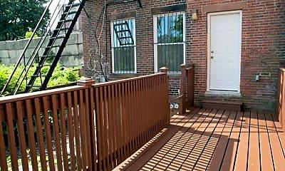 Patio / Deck, 4 Kearsarge Ave, 2