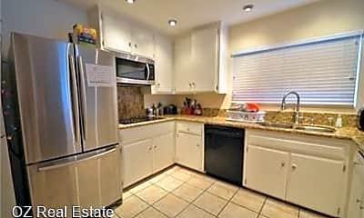 Kitchen, 5633 Campanile Way, 1