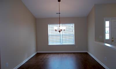Bedroom, 4009 Edgeview Drive, 1