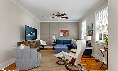 Living Room, 249 Ashley Ave, 0