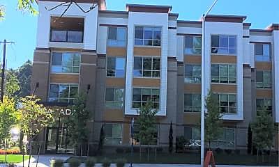 MacAdam Apartments, 1