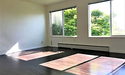Patio / Deck, 1621 California Ave SW, 1