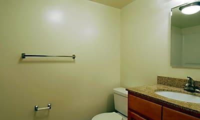 Bathroom, Summit Chase, 2
