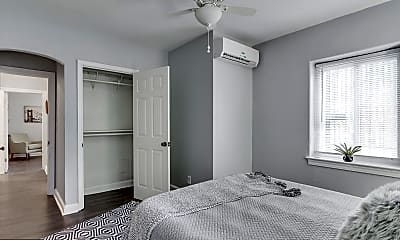 Bedroom, 4819 4th St NW, 2