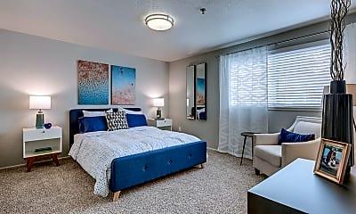 Bedroom, Skyview 3322, 2