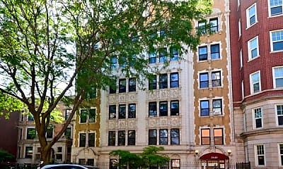 Building, 5646 N Kenmore Ave 1C, 0