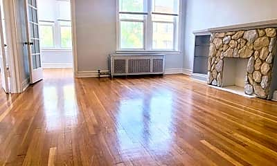 Living Room, 7000 S Paxton Ave, 0