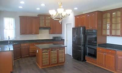 Kitchen, 2435 Forest Oaks Drive, 2