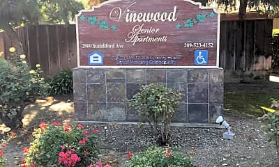 Vinewood Apartments, 1