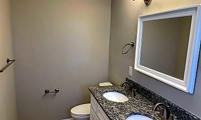 Bathroom, 309 Gray Ave A, 2