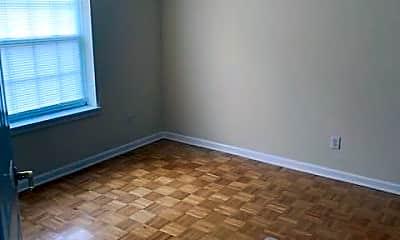 Bedroom, 1125 N Main Ave, 2