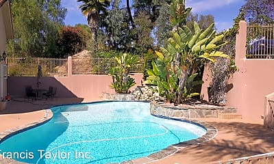 Pool, 2421 Royal Crest Dr, 1