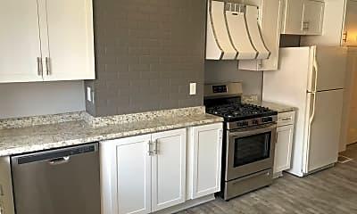 Kitchen, 185 45th St, 0