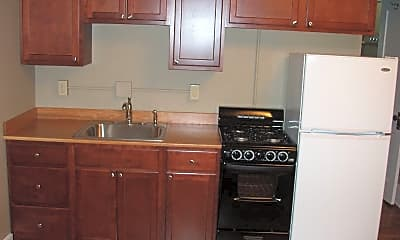 Kitchen, 219 6th Ave SW, 1