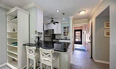 Kitchen, 5667 Midnight Pass Rd 303, 1