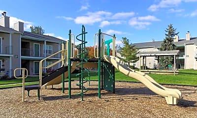 Playground, The Meadows At Elk Creek, 2