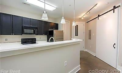 Kitchen, 1101 W 1st St 101, 1