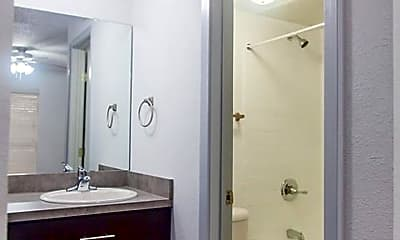 Bathroom, 8033 Gessner Dr, 2