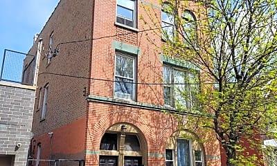Building, 751 N Elizabeth St, 2
