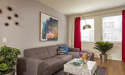 Living Room, Griffs Mission Valley, 1