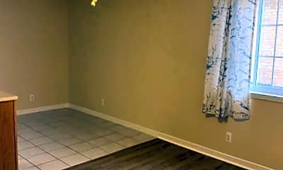 Bedroom, 420 North St, 1