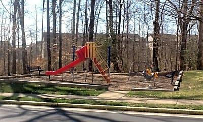 Playground, 6565 McKenna Way, 2