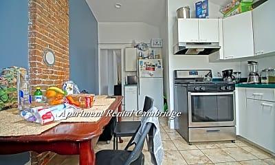 Kitchen, 117 Auburn St, 1