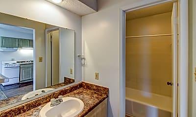 Bathroom, Malvern Hill, 2