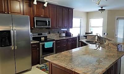 Kitchen, 3617 SE 3rd Ave, 1