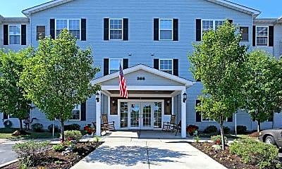 Leasing Office, Crestmount Senior Apartments, 0