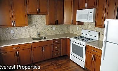 Kitchen, 2119 Hearst Ave, 1