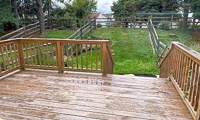 Patio / Deck, 8 E Shetland Ct, 2