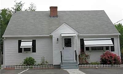 Building, 1281 Douglas Ave 2, 0