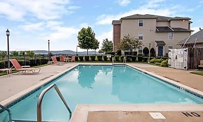 Pool, Waterford at Summitview, 0
