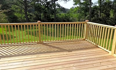 Patio / Deck, 2060 Country Lake Court, 2