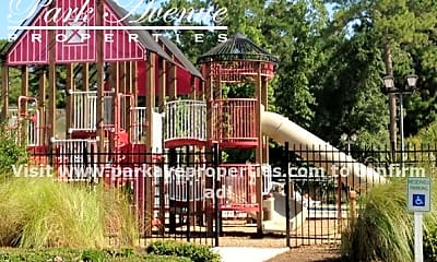Playground, 5141 Morning Frost Pl, 2