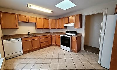 Kitchen, 91 Victoria Street, 0
