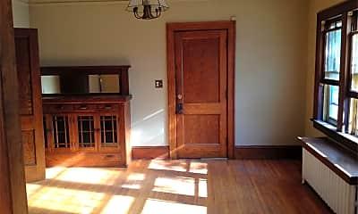 Bedroom, 3952 Elliot Ave, 1