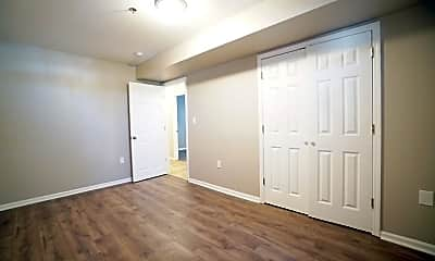 Living Room, 25 Seabury St 1, 2