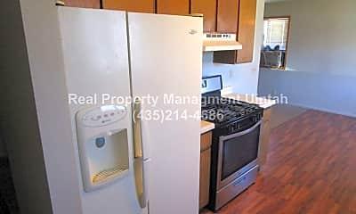Kitchen, 2530 W 1400 S, 1