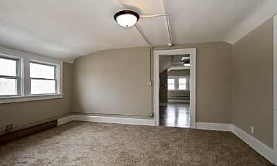 Bedroom, 1168 N 46th St, 1