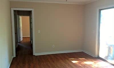 Bedroom, 201 Faculty Blvd, 1