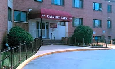 Calvert Park Apartments, 0