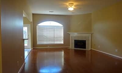 Living Room, 18615 Sandelford Drive, 1